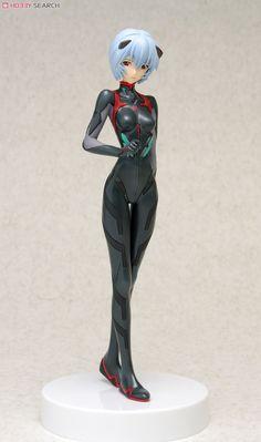 (Nombre tentativo) Ayanamirei [Plug Suit Ver..] (Figura) Imagen del producto 1