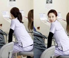 'Emergency Couple' premiered last weekend and the drama released BTS cuts for fans who couldn't get enough of their 'ace' Song Ji Hyo!  Read more: http://www.allkpop.com/article/2014/01/song-ji-hyo-is-a-beautiful-er-intern-in-bts-photos-for-emergency-couple#ixzz2ruA0xKCR  Follow us: @allkpop on Twitter | allkpop on Facebook