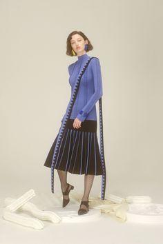 Phelan Fall 2017 Ready-to-Wear Collection Photos - Vogue
