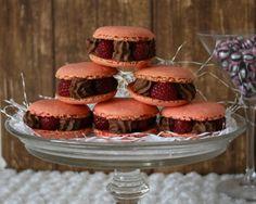 Alternativas dulces a la tarta de bodas #boda #dulces #tartas