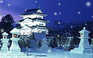 全国冬祭り・雪祭り特集2014