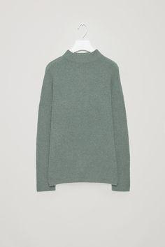 COS | Oversized knit jumper