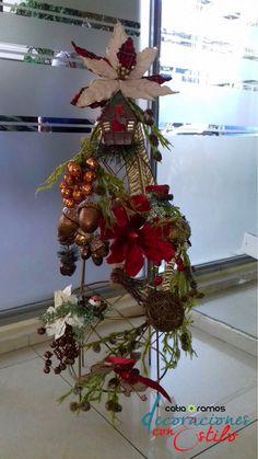 Bird christmas decor