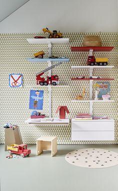 Spielzeug Verstauen Kinderzimmer die 35 besten bilder von spielzeug aufbewahren | nursery set up