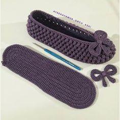 Crochet Shoes Pattern, Crochet Socks, Shoe Pattern, Knitting Socks, Pop Top Crochet, Hairstyle Trends, Moda Emo, Flip Flops, Slippers