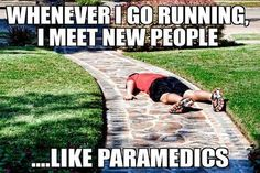 2598 Best Running Quotes Funny Memes Images In 2020 Running