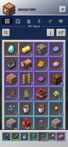 Minecraft Earth na App Store Minecraft App, Minecraft Earth, How To Play Minecraft, Minecraft Pictures, Health Bar, Minecraft Creations, Ipad Pro 12, Ipad Mini, App Store