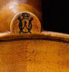 "Very old labelled Vintage violin ""Francesco Ruggeri"" 小提琴 скрипка ヴァイオリン Geige in Musical Instruments & Gear, String, Orchestral, Violins   eBay"