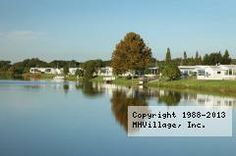 Lake Pointe Village in Mulberry, FL on MHVillage.com