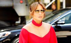 Jennifer Lopez liebt die günstigen Sonnenbrillen von Quay Australia