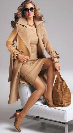 The perfect 40 working  girl -  Skirt suits, uniforms, amazing dresses...