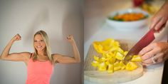 6 Fitness Tips to Crush Your Goals ~ Health ~ Nutrition ~ Exercise ~ New Year