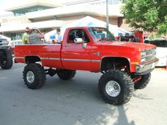 1986 Chevy K10 Lifted | Re: 10 inch lift on 1986 3/4 ton chevy silverado