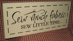 Would look GREAT in my sewing room!!  From HermitagePrimitives on Etsy.  Love it!