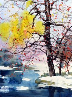 Z L Feng, Winter ll