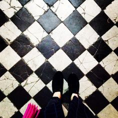 Kraków ul. Karmelicka #pattern#blackandwhite#tilepattern#vintage#amazingfloor#art#tiled#old#oldtown#oldschool#oldbulding#tileart#tilelove#tileporn#tileaddiction#poland#posadzka#krakow#iliketiles#interiordesign#ihavethisthingwithtiles#ihavethisthingwithfloor#shoesonthefloor#sraircase#floor#floorcore#floortiles#floorislove#carrelage#art#posadzka by krakowfloors