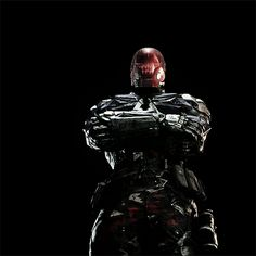 """she-assassin: """" BATMAN ARKHAM KNIGHT   red hood + death scenes (x) """"""""This makes us even, Bruce."""" """""""