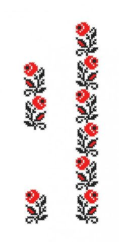 programe de broderie, tip band Tatting Patterns Free, Bead Loom Patterns, Embroidery Patterns Free, Beading Patterns, Embroidery Designs, Cross Stitch Bookmarks, Cross Stitch Borders, Cross Stitch Rose, Cross Stitching