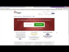 21st Century Auto Insurance Reviews and Customer Service Phone Number