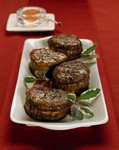 How to cook perfect beef tenderloin