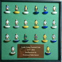 Leeds United Football, Leeds United Fc, The Unit