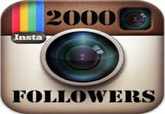 Add 2,000 High quality Instagram followers or like... for $1