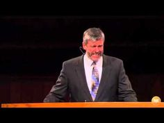 Paul Washer - Shepherd's Conference 2016