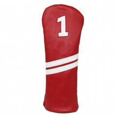 Driver Leather Golf Headcover