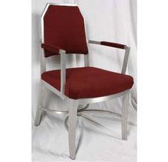 Alcoa Aluminum Deco Chair