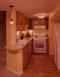 Basement In-Law Suite Pictures and Photos