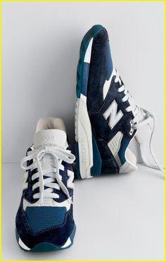 12c77d0cafe Secrets Of Sneaker Shopping – Sneakers UK Store. Running SneakersMen's  SneakersNew Balance ...