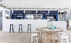 De mooiste strandtent in Scheveningen: Barbarossa Beach Club. Het fijnste plekje van Scheveningen. Kwaliteit, stijl en lekker eten. Reserveer nu!