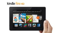 Win Amazon's best selling tablet, worth £119! All you need to do to take part in the competition is to fill out a form