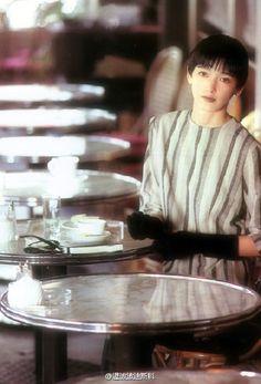 80s Fashion, Fashion Photography, Calm, Japan, Magazine, Retro, Hair Styles, Bright, History