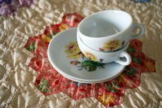 mini teacups