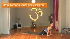 99. Hatha Yoga - Apertura Cadera | En esta práctica de Hatha Yoga se busca tener la apertura y flexibilidad correcta en la cadera, ésto puede ayudar a tener una vida mucho más placentera, ya que vas a poder caminar hasta el último día de tu vida si es que te mantienes con una práctica constante de yoga. Es muy importante darle a esta parte del cuerpo la atención necesaria. Namaste