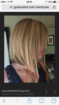 15 Hottest Bob Haircuts - 2014 Short Hair for Women and Girls - PoPular Haircuts Hair Styles 2014, Medium Hair Styles, Short Hair Styles, Bob Styles, Angled Bob Hairstyles, Trendy Hairstyles, Bob Haircuts, Haircut Bob, 2014 Hairstyles
