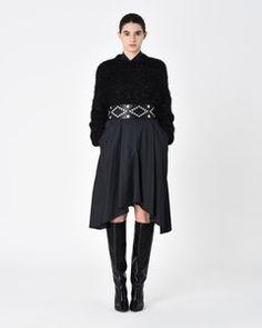 GONNA MIDI Donna by Isabel Marant? Scopri tutti i dettagli sul nostro store ufficiale online e acquista ora la tua icona di moda.