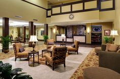 These are variations of the Best Western Plus prototype design originally conceived by Best Western's designers.    http://www.bestwesterndevelopers.com/hotels/midscale.html