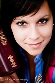Preparing to be a sister missionary