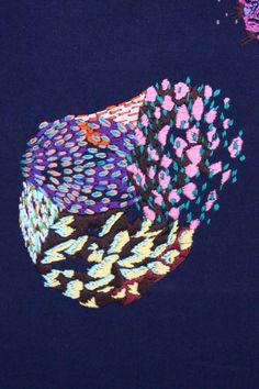 Precious Stones (detail)  Karolin Reichardt, 2015