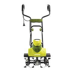 Power Tillers - Sun Joe TJ601E Tiller Joe 9Amp Electric Garden TillerCultivator -- Continue to the product at the image link. (This is an Amazon affiliate link)