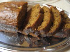 Prune and Molasses Bread Recipe | Just A Pinch Recipes