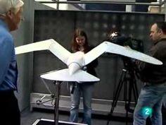 ▶ Smart Bird - YouTube