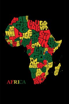 Kila mwaka Shirika la Afya Duniani 'WHO' hutoa ripoti ya hali ya Mazingira Duniani ambapo mwaka 2017 WHO pia imetoa list mpya ya m. African Life, African Culture, African History, African Art, Africa Map, South Africa, Black Artwork, My Black Is Beautiful, Map Design