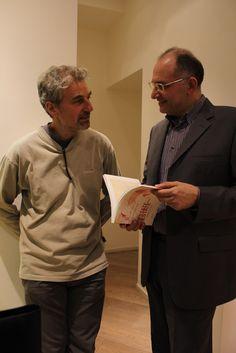 """Michele Tranquillini e Enrico Porro, altri due """"invasori"""""""