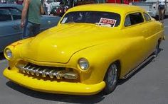 R & Chopped Coupe by stnaper Photography Transportation Classic Trucks, Classic Cars, Lead Sled, First Car, Kustom, Cars And Motorcycles, Hot Wheels, Mercury, Cool Cars