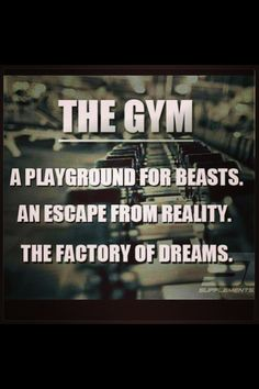 THE GYM  Your time,your commitment,your rewards.