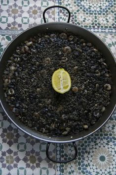 Paella Recipe, Spanish Dishes, Tasty, Yummy Food, Savoury Dishes, Couscous, Gluten Free Recipes, Acai Bowl, Risotto
