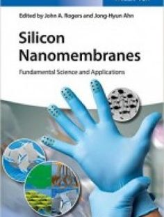 Fundamentals of engineering thermodynamics 6th edition free silicon nanomembranes fundamental science and applications pdf book by john a rogers and jong hyun ahn isbn genres science engineering fandeluxe Choice Image